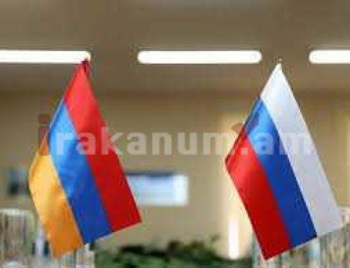 ՌԴ ԱԳՆ-ն մշակում է Ղարաբաղում հրադադարի ռեժիմի պահպանումը վերահսկելու մեխանիզմ