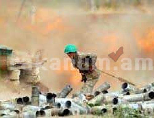 Հովհաննիսյանը՝ մարտերի, շրջափակումից, կամ թաքստոցներից ողջ մնացած զինվորների գտնվելու մասին