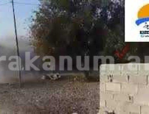 Ադրբեջանը գնդակոծել է Իրանում խաղաղ բնակիչների տները (Տեսանյութ)