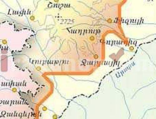 Որտեղ է Կուբաթլուն (Սանասար) և ինչ է նշանակում «թշնամին հասել է Սյունիքի դարպասներին»․