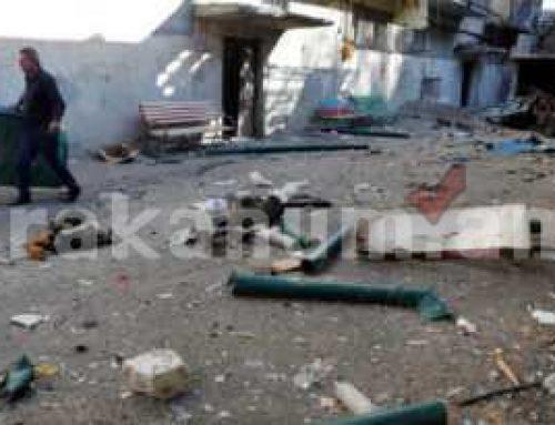 Ադրբեջանական կողմը հրադադարի ռեժիմը խախտեց նաև խաղաղ բնակավայրերում. Արցախի ԱԻՊԾ