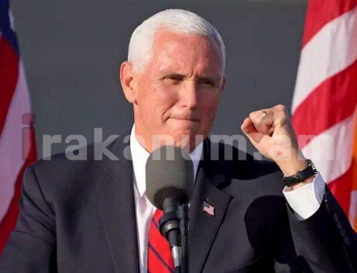 ԱՄՆ փոխնախագահ Մայքլ Փենսի խորհրդականը վարակվել է կորոնավիրուսով