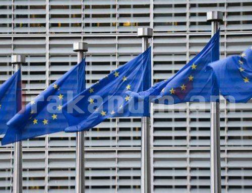 ԵՄ-ն հորդորում է հավատարիմ մնալ կրակի դադարեցման պայմանավորվածությանը