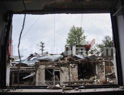 Ադրբեջանի կողմից խաղաղ բնակչությանը թիրախավորելու հետևանքով Արցախում զոհերի թիվը հասել է 31-ի