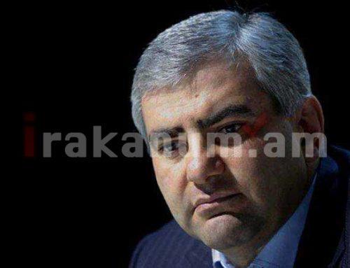 Սամվել Կարապետյանը 3 միլիոն դոլար է փոխանցել «Հայաստան» համահայկական հիմնադրամին