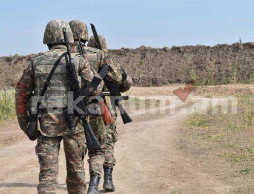 Հաղթելու ենք. հայ աստղերը նոր երգ և հոլովակ են ներկայացրել՝ քաջալերելով զինվորին