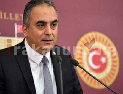 51 տարեկանում մահացել է Թուրքիայի մեջլիսի հայ պատգամավոր Մարգար Եսայանը