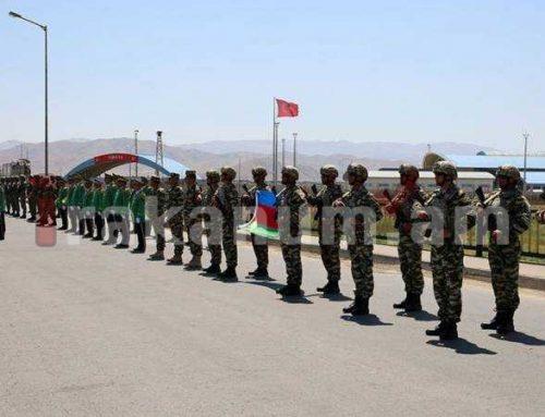 Թուրքիայի պաշտպանության նախարարն Ադրբեջանում անձամբ է ղեկավարել ԼՂ-ի վրա հարձակումը. «Կոմերսանտ»