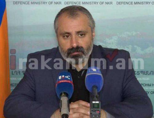 Ադրբեջանը փորձում է վերահսկողության տակ վերցնել Խուդաֆերինի ջրամբարը՝ Իրանի վրա լծակ ունենալու համար. Բաբայան