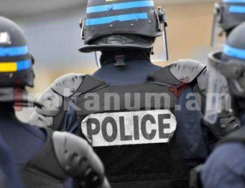 Ֆրանսիայի ոստիկանությունը ևս մեկ մարդու է ձերբակալել Իլ դը Ֆրանսում ուսուցչի սպանության գործով