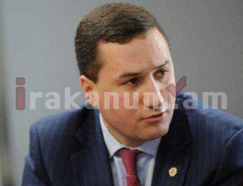 Տիգրան Բալայանը նշանակվել է Լյուքսեմբուրգում Հայաստանի արտակարգ և լիազոր դեպան