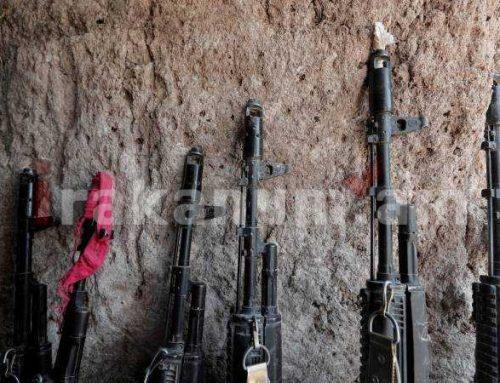 1800 դոլար ԼՂ-ի դեմ կռվելու համար.«Նովայա Գազետա»-ի հոդվածը Սիրիայից բերված վարձկանների մասին