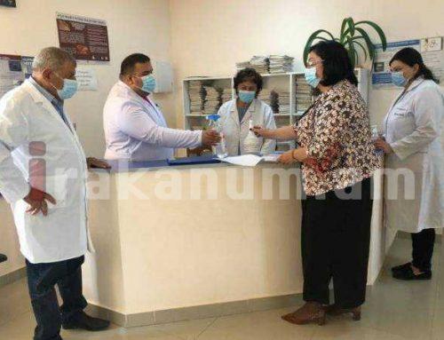 ԱԱՏՄ-ն խախտումներ է արձանագրել բժշկական ամբուլատորիաներում և ատամնաբուժական կաբինետներում