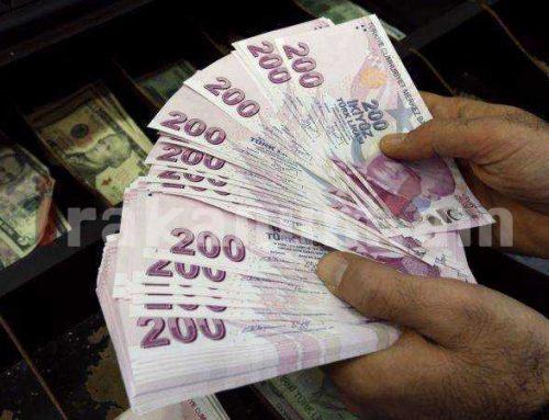Թուրքական լիրան շարունակում է սրընթաց գահավիժումը