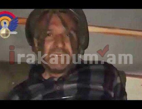 Համացանցում hայերեն խոսող «ադրբեջանցին» իրականում ՀՀ քաղաքացի է և որևէ ռազմական գործողության չի մասնակցել