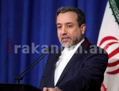 Իրանի ԱԳ փոխնախարարը կժամանի Երևան. նախատեսված են նաև նրա այցերը Բաքու, Մոսկվա և Անկարա