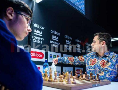 Norway Chess. Լևոն Արոնյանն արմագեդոնում պարտվեց առաջատարին (ֆոտո)
