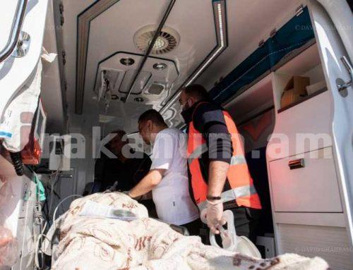 Ադրբեջանը հանցավոր կերպով շարունակել է թիրախավորել հումանիտար գործառույթներ իրականացնողներին, Արցախի ԱԻՊԾ մեկ աշխատակից զոհվել է, ևս 5 աշխատակիցներ տեղափոխվել են բուժհաստատություններ