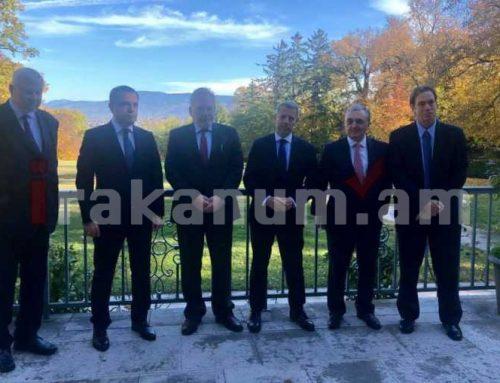 Ինչ են պայմանավորվել Երևանն ու Բաքուն․ նոր մանրամասներ Ժնևյան հանդիպումից