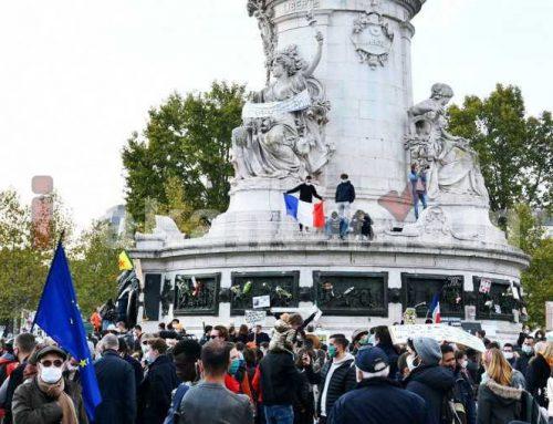 Ֆրանսիան երբեք չի հրաժարվի իր արժեքներից՝ չնայած սպառնալիքներին. կառավարության խոսնակ