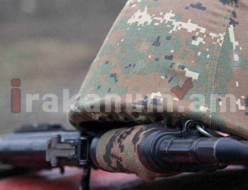 Եվս 36 զոհված զինծառայողի անուն, ընդհանուր արդեն Պաշտպանության բանակը հրապարակել է 960 անուն