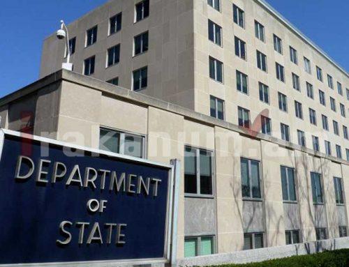 ԱՄՆ Պետդեպից չեն մանրամասնել՝ արդյո՞ք ԱՄՆ-ն կարող է դադարեցնել ռազմական օգնությունը Թուրքիային և Ադրբեջանին