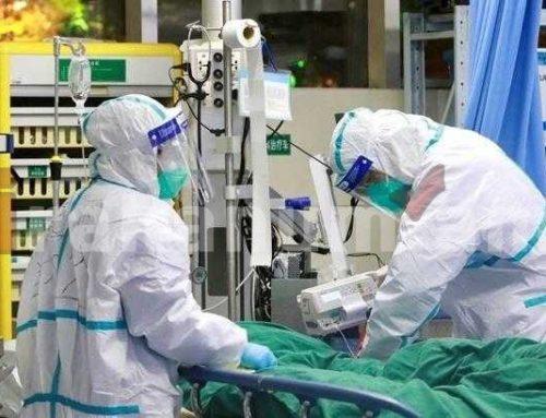Կորոնավիրուսով վարակման հետևանքով մահացած 26 պացիենտներից միայն մեկը չի ունեցել ուղեկցող քրոնիկական հիվանդություն