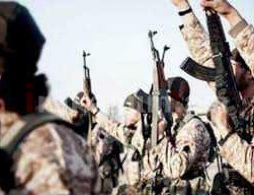 Արդբեջանի զինված ուժերը ջանադրաբար ստեղծում են ահաբեկչական խմբավորումների բազաներ