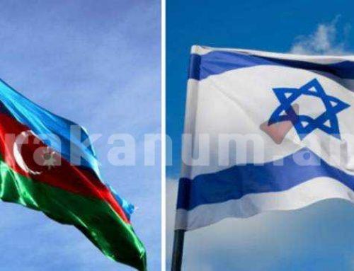 Իսրայելից հայտարարել են, որ նման ուժգնությամբ մարտերը Բաքուն չէր կարող շարունակվել առանց իրենց