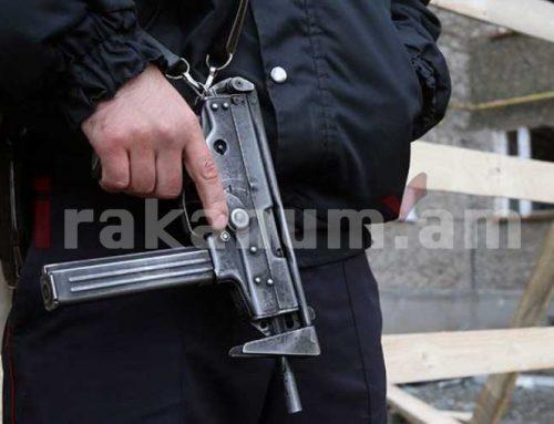 Թաթարստանում դեռահասը «Ալլահ աքբար» բղավելով հարձակվել է ոստիկանների վրա. նա գնդակահարվել է