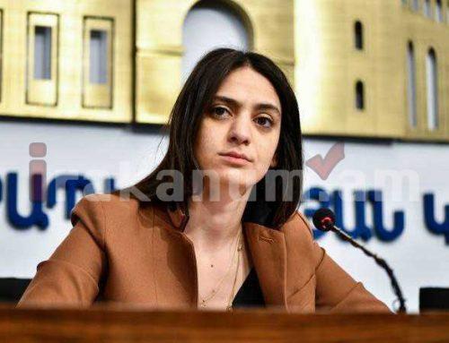 Հայաստանը պատրաստ է եղել եւ այժմ էլ պատրաստ է Լեռնային Ղարաբաղի հարցի խաղաղ կարգավորմանը