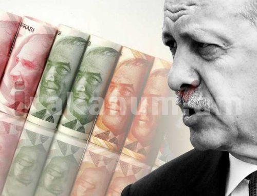 Թուրքական լիրան կործանվում է․ Էրդողանի ծավալապաշտական քաղաքականությունը խոստանում է այն տանել դեպի ռեկորդային արժեզրկում․ CNBC