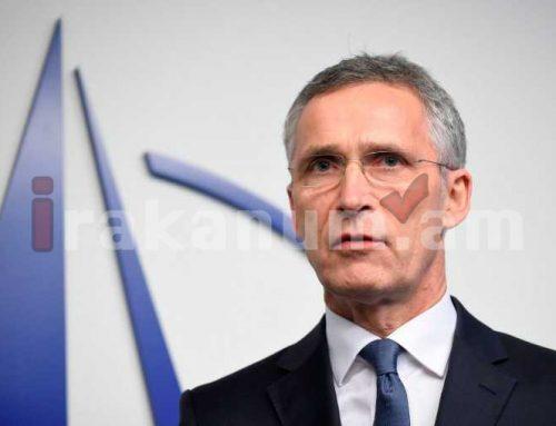 «ՆԱՏՕ-ն աջակցում է իր դաշնակից Ֆրանսիային»․ ՆԱՏՕ-ի գլխավոր քարտուղարը դատապարտել է Նիցցա քաղաքում տեղի ունեցած զինված հարձակումը