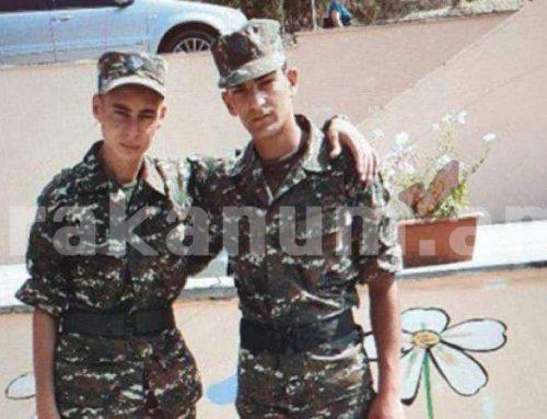 Արցախում զոհված 20-ամյա Աղասին և 19-ամյա Գևորգը հորեղբոր տղաներ էին
