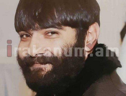 Վերջին խոսքերդ մխրճվել են սրտիս մեջ․ Ռուստամ Գասպարյանի զոհված որդու ընկերը՝ նրա մասին