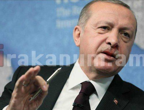 Էրդողանը հայտարարել է, որ Թուրքիան չի ընդունում Ղրիմը Ռուսաստանի կազմում
