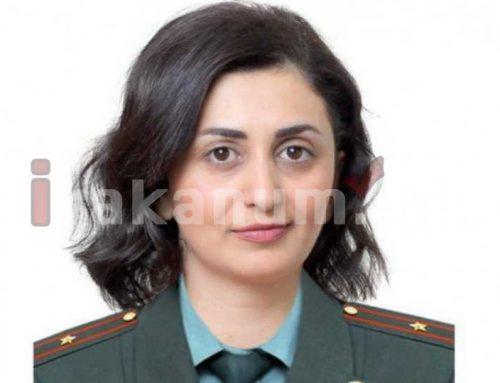 Հայկական ինքնաթիռի ոչնչացման մասին Ադրբեջանի հայտարարությունը բացարձակ սուտ է. Շուշան Ստեփանյան