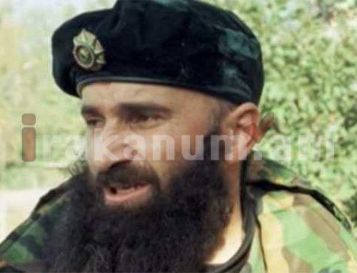 Ձերբակալվել են Բասաևի՝ Դաղստան ներխուժած ջոկատների երկու ենթադրյալ մասնակիցներ