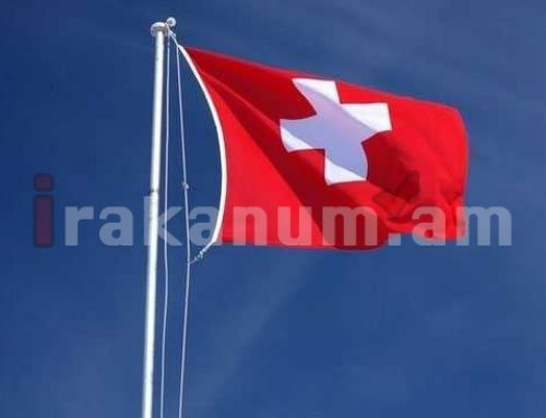 Շվեյցարիայում պարետային ժամ է մտցվել