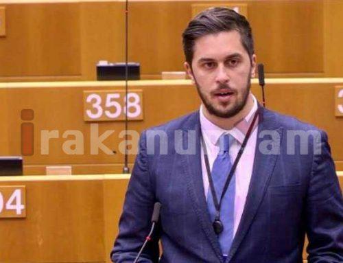 ԵԽ պատգամավորը Եվրոպական խորհրդին առաջարկել է կիրառել զենքի էմբարգո Թուրքիայի նկատմամբ