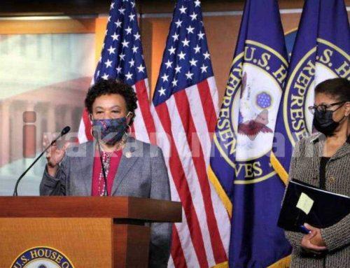 Կոնգրեսական Բարբարա Լին Մայք Պոմպեոյին կոչ է արել դատապարտել Ադրբեջանի ագրեսիան