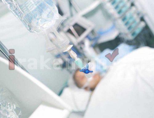 Կաթնառատում հիվանդացության պատճառ դարձած ջրատարի ավազանի մաքրումն ու ախտահանումն ավարտվել է