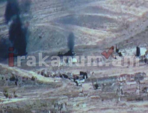 Արցախի զինուժը կասեցրել է Ադրբեջանի զինուժի հարձակման փորձը՝ խոցելով վերջինիս 2 զրահատեխնիկա և պատճառելով մեծ քանակությամբ մարդկային կորուստներ․ ՊԲ (տեսանյութ)
