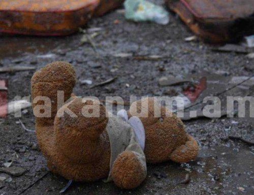 Շոշ համայնքում խաղաղ բնակիչ է զոհվել. ԱՀ ՊԲ