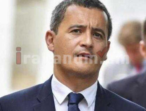ՆԳ նախարար. Թուրքիան չպետք է խառնվի Ֆրանսիայի ներքին գործերին