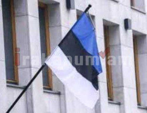 Էստոնիայի պահպանողական կուսակցությունը կոչ է անում Թուրքիային դադարեցնել ռազմատեխնիկական օժանդակությունը Ադրբեջանին