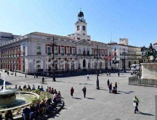 Իսպանիայում եւս 2 քաղաք կմեկուսացվի կորոնավիրուսի պատճառով