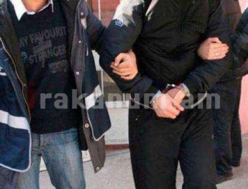 Թուրքիայում ձերբակալվել է ԱՄԷ-ի օգտին լրտեսության մեջ մեղադրվող անձը