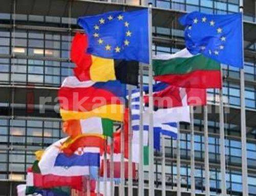 ԵՄ առաջնորդները կքննարկեն COVID-19 համավարակի դեմ պայքարի հարցը