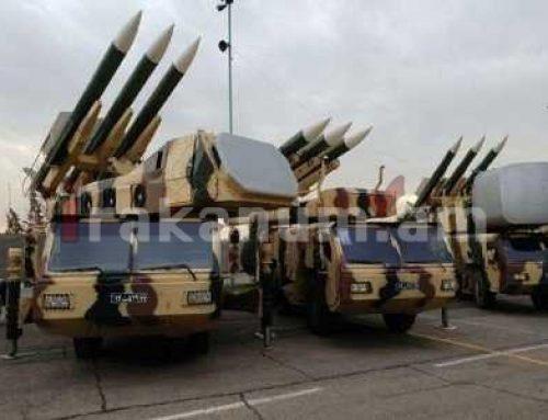 Իրանում հակաօդային պաշտպանության ուժերի զորավարժություններ կանցկացվեն